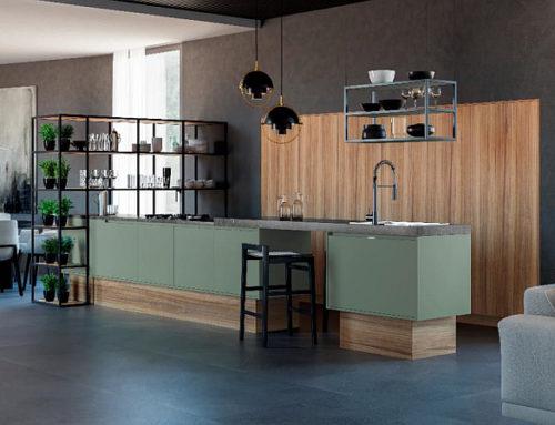 AMC pone de relieve las tendencias en el diseño de cocinas que marcarán 2021