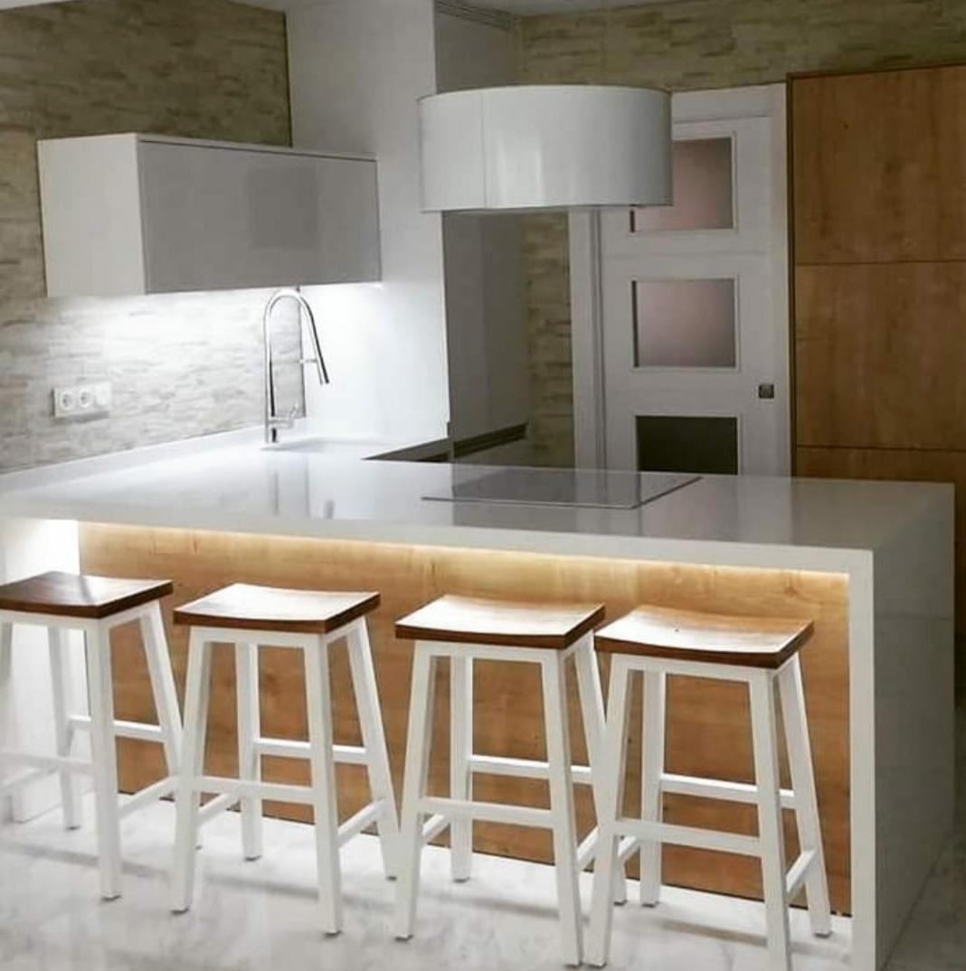 AMC - Cuarela Cocinas