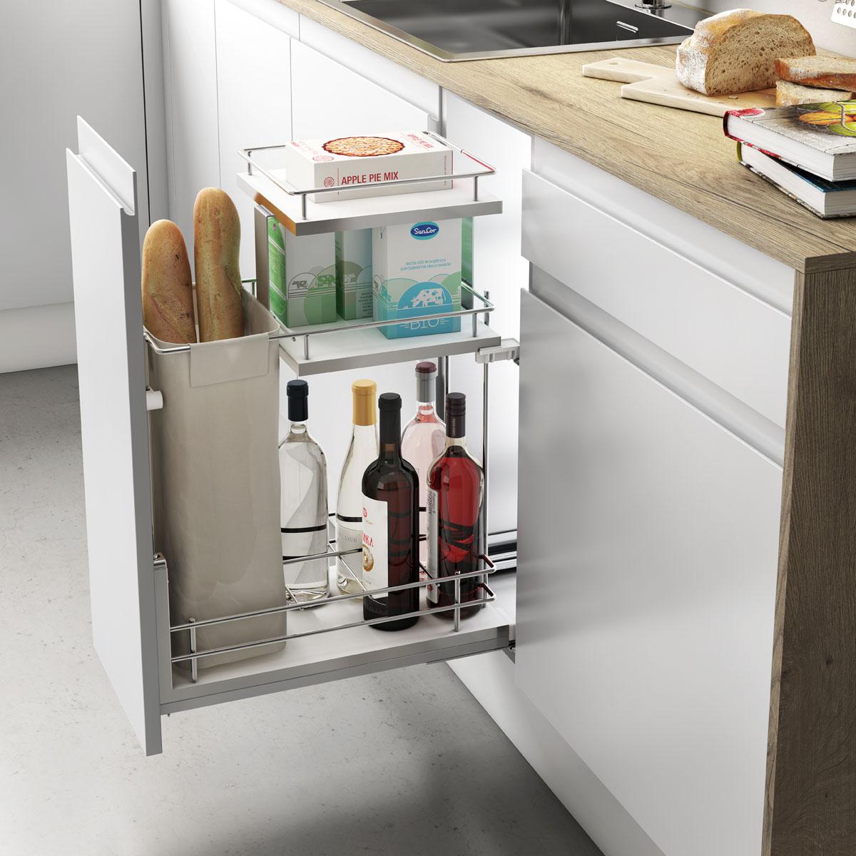 Menage Confort - AMC - Asociación Mobiliario de Cocina
