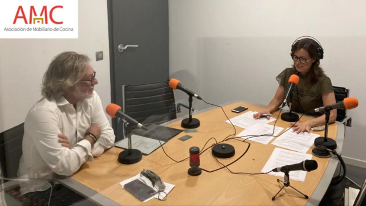 Entrevista - AMC - Asociación Mobiliario de Cocina